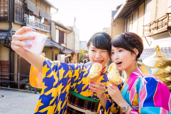 Kyoto Kimono Rental Yumeyakata Gojo