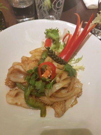 Restaurant Suan Thai  Ef Bf Bd Paris