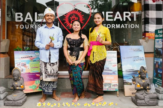 Bali Heart Tours
