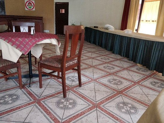 Kaithal, India: Motel Koel