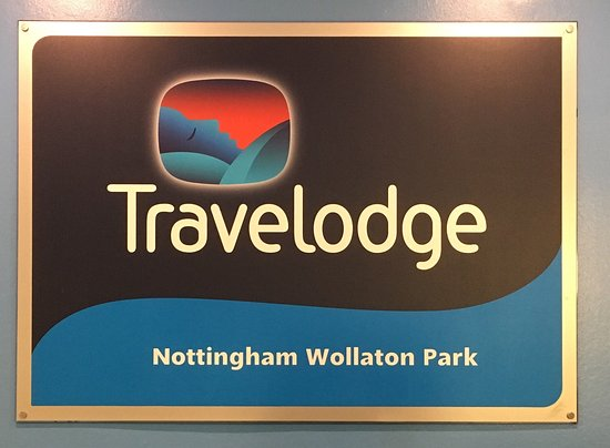 Travelodge Nottingham Wollaton Park Hotel Nottingham