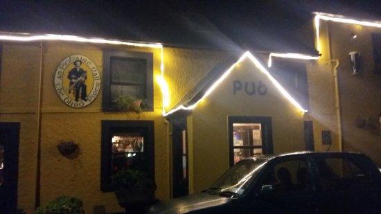 Caherdaniel, Irlandia: 20171104_192720_large.jpg