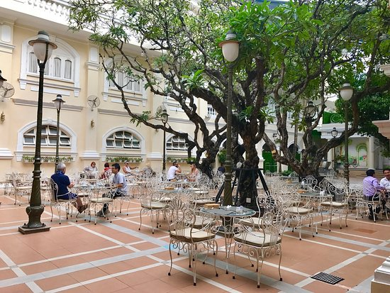 Hotel Continental Saigon Tripadvisor