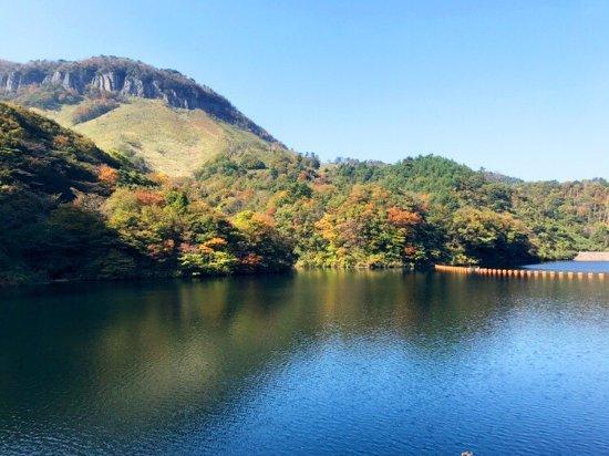 Mt. Senjo