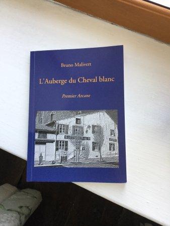 Auberge Le Cheval Blanc: photo0.jpg