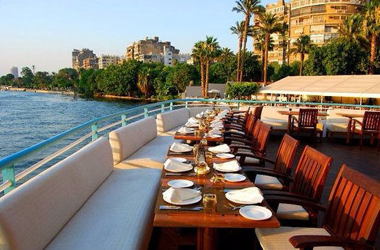 Nile Lilly نايل ليلى Picture Of Nile Lily Cairo Tripadvisor
