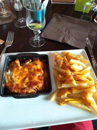 Halluin, Francia: El Paso Mexican Grill