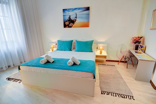 Pula City Point Rooms: superior double room