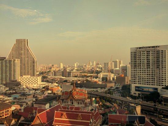 View By Day Photo De Le Meridien Bangkok Bangkok