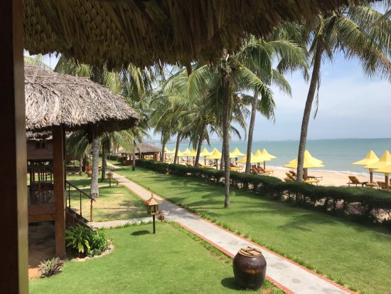 Coco Beach Resort-billede