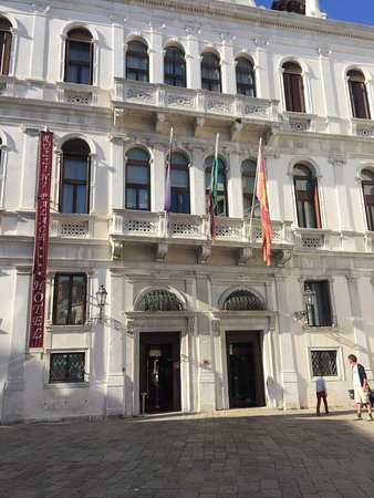 Ruzzini Palace Hotel: photo0.jpg