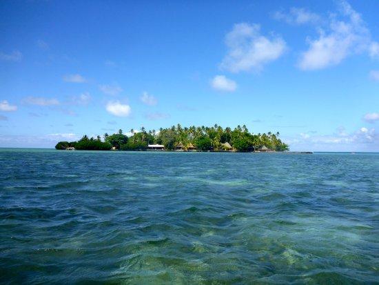 Toberua Island Resmi