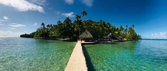 Νησί Toberua Εικόνα