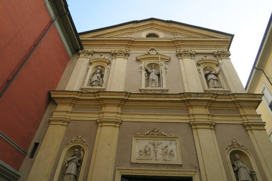 Chiesa di San Giovannino