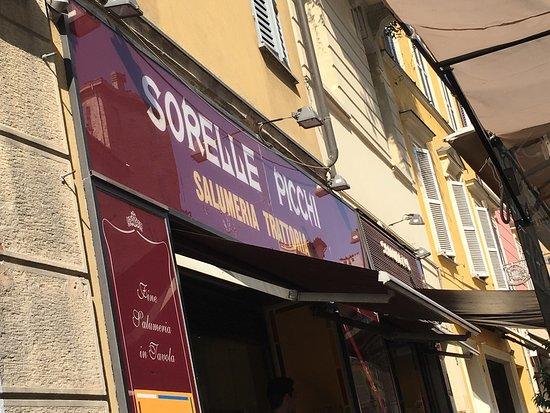 Trattoria Sorelle Picchi: photo2.jpg