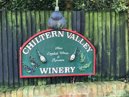 Chiltern Valley Winery & Brewery: photo0.jpg