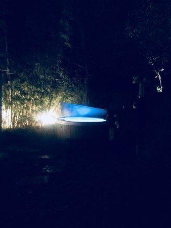 Grobbendonk, België: Super avond gehad bij Nooz verwenpakket Mystic Water! Zalige ervaring met lekker vers eten (tepa