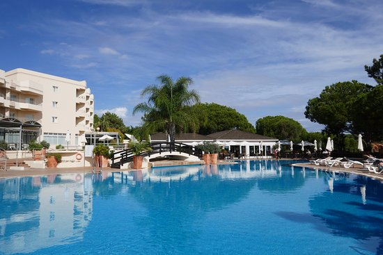 Hotel Falesia Albufeira Bewertung