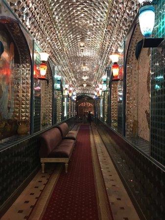 Shebestan Palace Restaurant: photo0.jpg