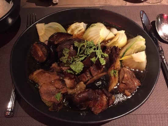 Le jardin thai lausanne restaurant bewertungen for Restaurant jardin thai