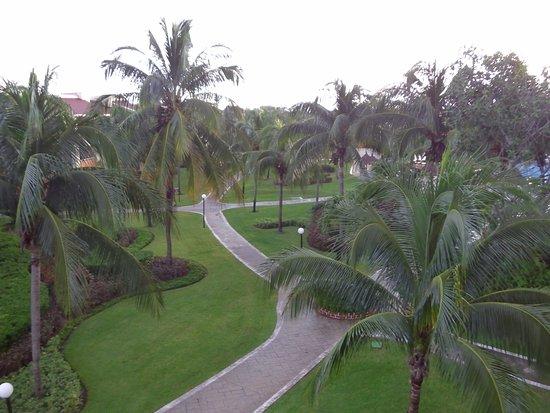 Hotel Gran Bahia Principe Coba Mexiko