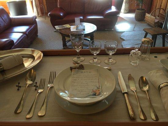 In alten Zeiten: Grand Hotel Kurhaus, Arolla