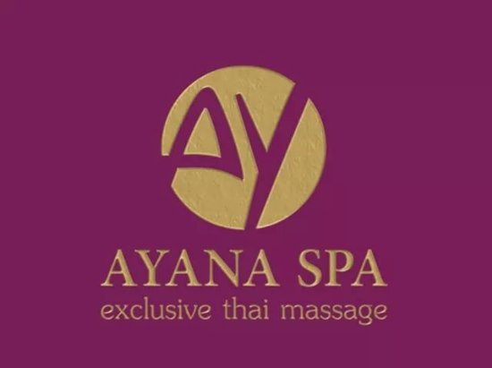 AYANA SPA - Thai massage