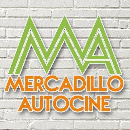 Mercadillo Autocine