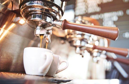 Reeuwijk, Belanda: Koffie uit de Slayer
