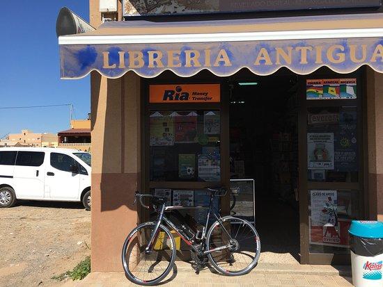 Caleta Cycles : photo0.jpg