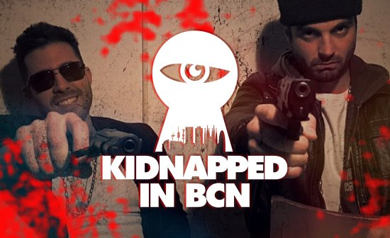 ‪Kidnapped in BCN‬