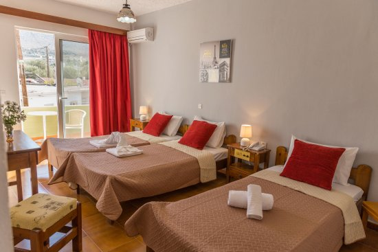Archangelos, Grecia: triple room