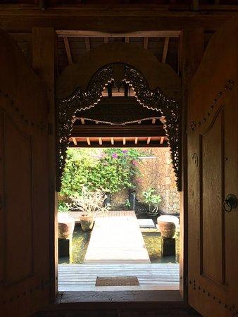 Villa Des Indes 사진