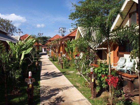 Potret Fevrier Resort