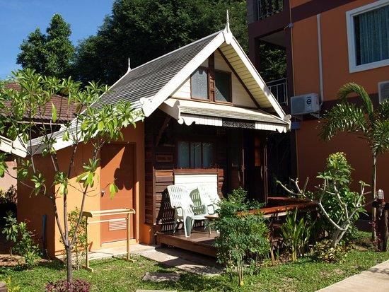 Fevrier Resort Image