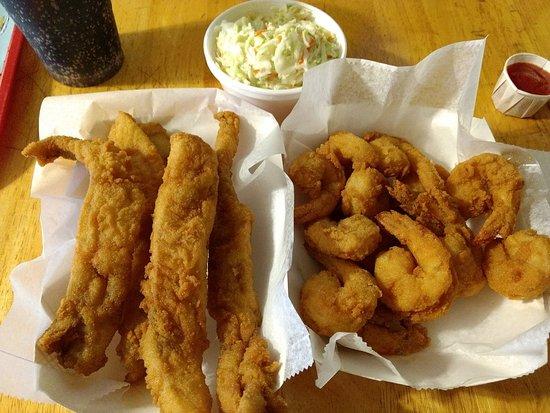 Mid Peninsula Seafood: IMG_20171104_143709078_large.jpg