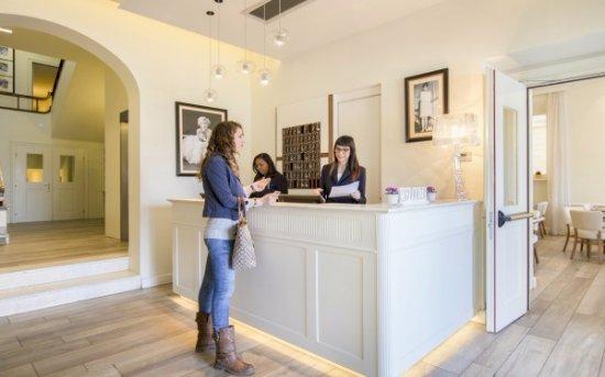 Ottimo soggiorno con groupon recensioni su hotel italia siena