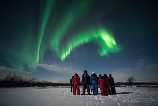 Arctic Experience Tromso