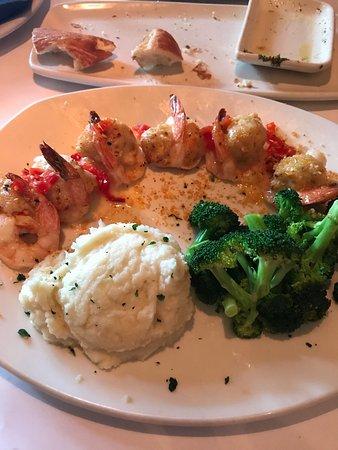 Bonefish Grill Winter Garden Menu Prices Restaurant Reviews Tripadvisor