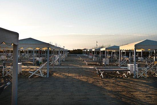 spiaggia - Picture of Gilda, Forte Dei Marmi - TripAdvisor