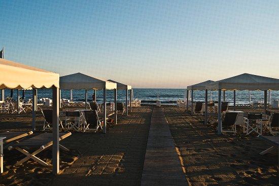 spiaggi - Picture of Gilda, Forte Dei Marmi - TripAdvisor