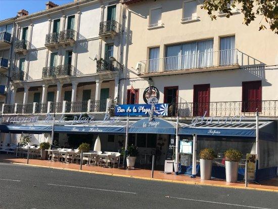 Restaurant de la Plage: photo0.jpg
