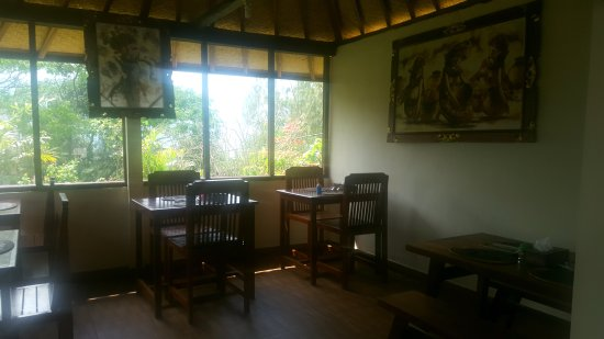 Songan, Indonezja: Best place to stay in kintamani
