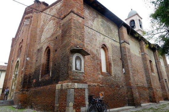 Chiesa dei Santissimi Primo e Feliciano