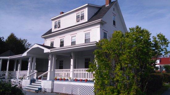 Inn on Frederick Photo