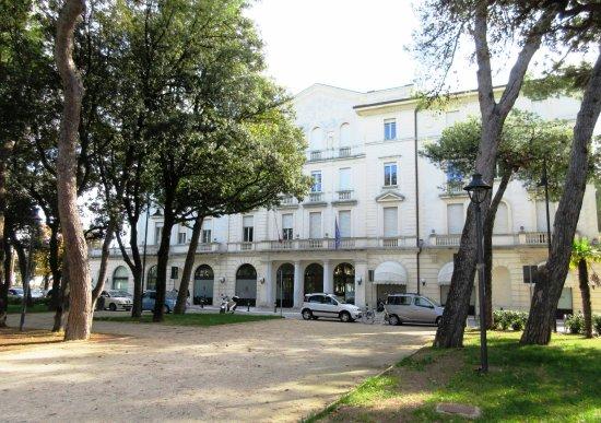 IAT - Rimini Marina Centro