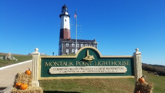 Montauk Point Lighthouse: 20171020_142105_large.jpg