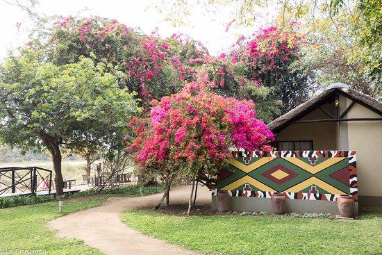 Umkumbe Safari Lodge 이미지