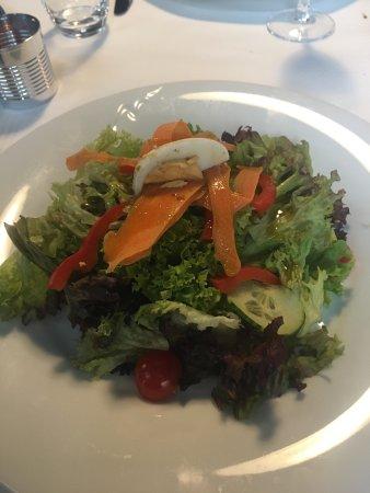 Oberwil, Swiss: Excellente cuisine italienne et accueil chaleureux