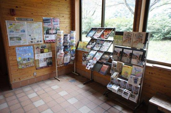 Misato-cho, Japan: 情報収集はチラシのみです